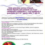 Festa di sant'Anna a Bacoli