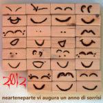 benvenuto 2012