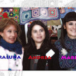 Knitting Relay a Faenza