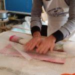 come fare feltromagie con la lana cardata