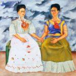 i fiori di Frida – la mia nuova collezione NearteNeparte