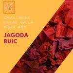 chiacchiere estive sulla fiber art con NearteNeparte – Jagoda Buic