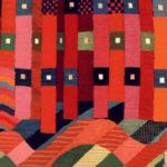 La fiber art con il Bauhaus