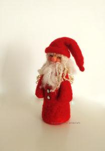 Babbo Natale - laboratorio
