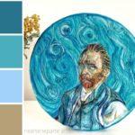 Il 31esimo dipinto di lana cardata di Van Gogh
